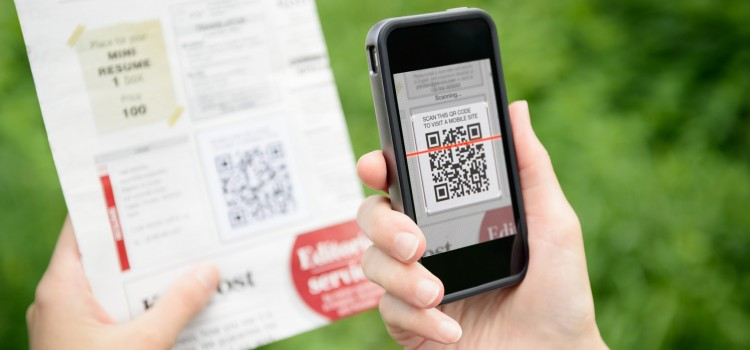 How effective QR codes are really?
