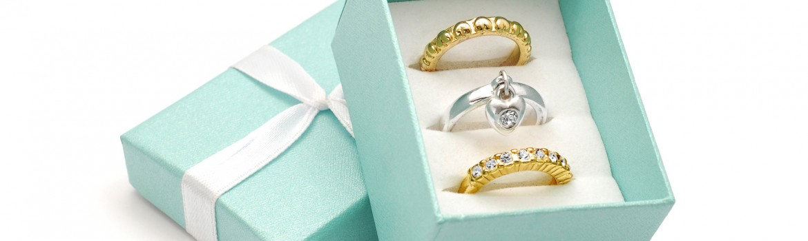 5 Awesome Trends in Ring Design