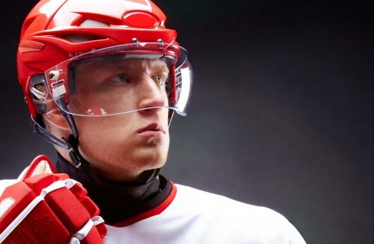 Red Wings way ahead of pace from last season