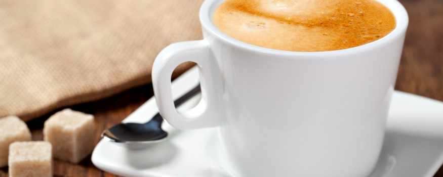 Why drinking coffee first thing in the morning is a bad idea